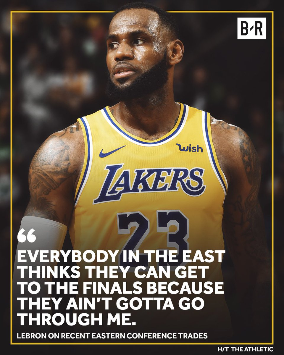 dc77325d3 The LeBron Effect  Latest news