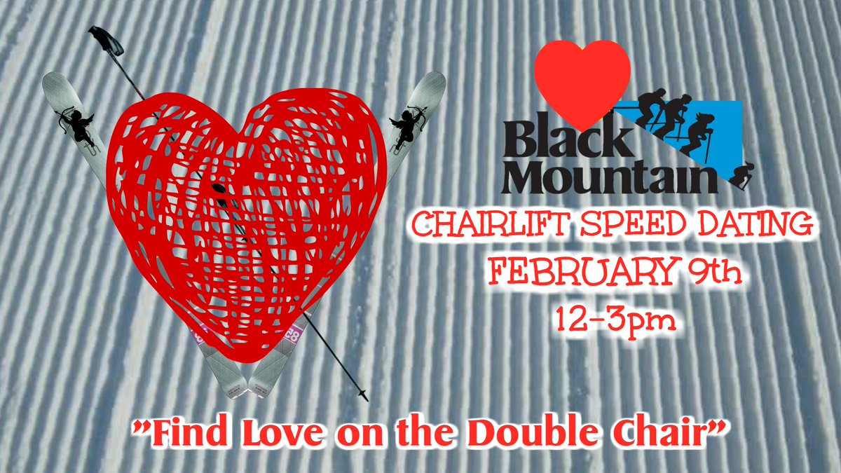 black mountain speed dating