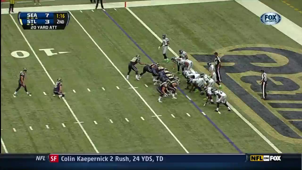 The MASTER of fake punts! ✨��  Every fake punt completion in @JHekker's career! https://t.co/a8wyBPTZk1