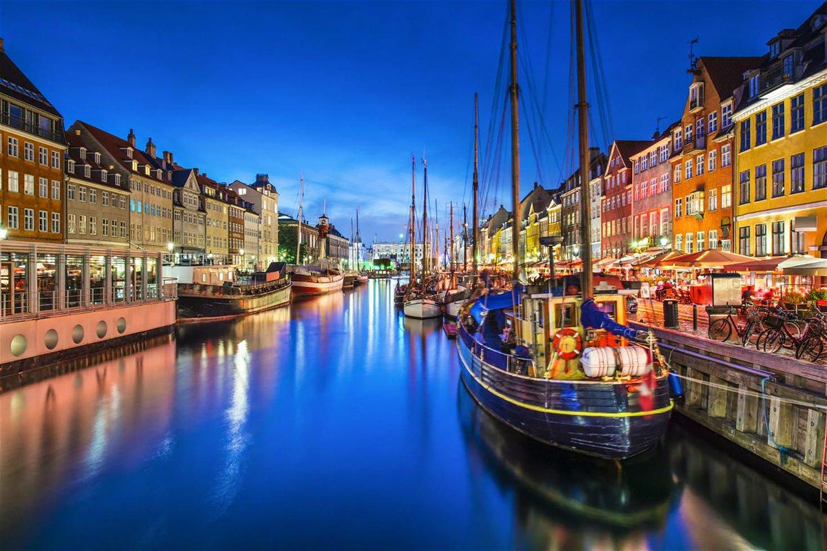World's best cities to visit in 2019:  1.🇩🇰 Copenhagen 2.🇨🇳 Shēnzhèn 3.🇷🇸 Novi Sad 4.🇺🇸 Miami 5.🇳🇵 Kathmandu 6.🇲🇽 Mexico City 7.🇸🇳 Dakar 8.🇺🇸 Seattle 9.🇭🇷 Zadar 10.🇲🇦 Meknès  (Lonely Planet)