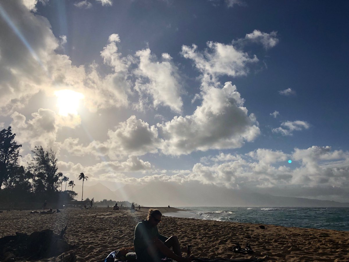 test Twitter Media - Breezy and beautiful in the north shore. #cmweather #baldwinbeach #maui #Beach #beauty https://t.co/vBLHmMTtsD