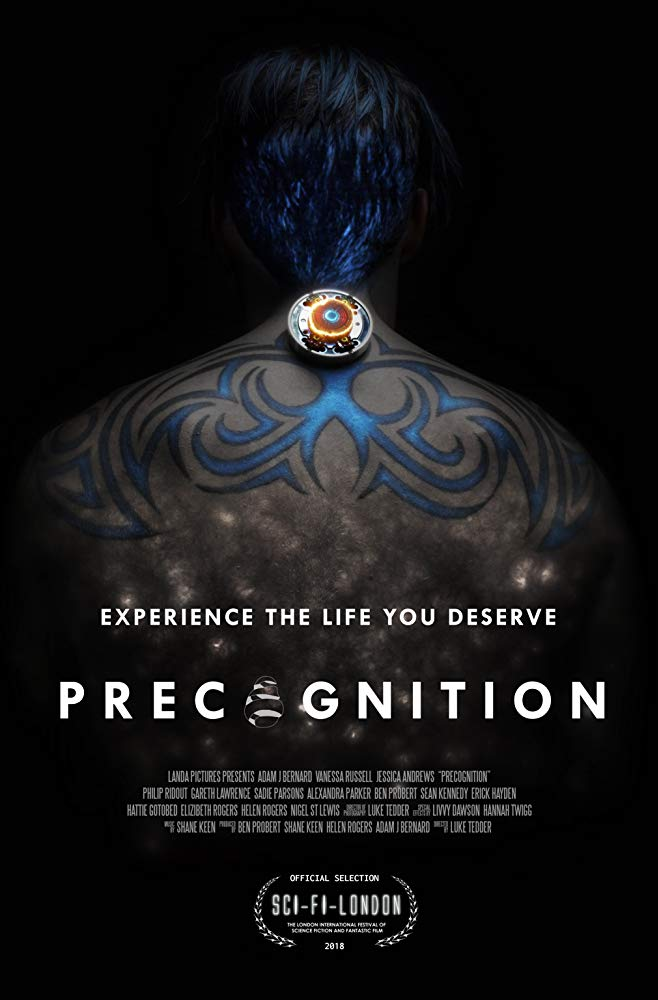 precognitionmovie hashtag on Twitter