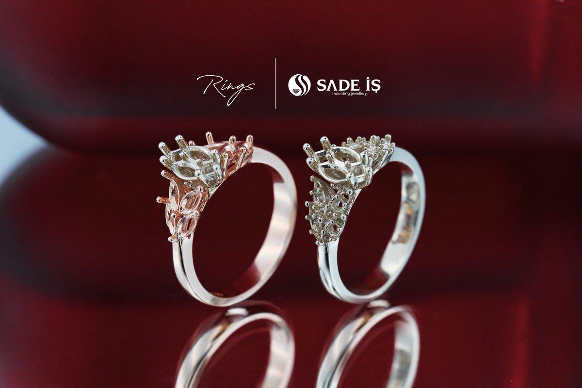 #solitaire #solitairering #tektaşyüzük #montür #jewellery #jewellerydesign #jewellers #jewelleryphotography #dubaijewelry #vicenzaoro #bakuluxury #bakujewellery #antwerpjewelry #newyorkjewelry #hongkong #bangkokjewelry #diamondring #diamondrings #SaturdayMorningpic.twitter.com/quAHFu0lvX