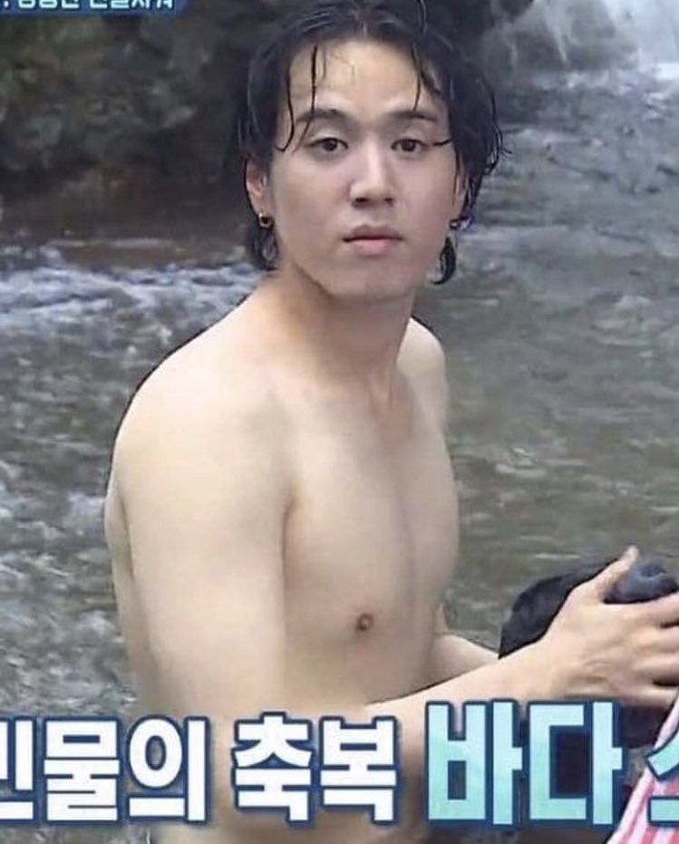 Law Of The Jungle Yugyeom Got7