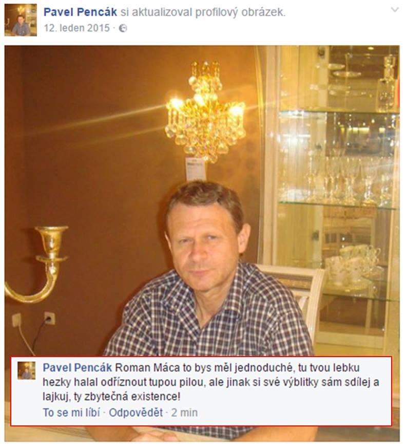 8901755fa5b Jiné chtěl třeba napíchnout na násadu od lopaty nebo urazit hlavu. Pavel  podporuje SPD T. Okamury. Klasika.pic.twitter.com 9awVN7jBuf