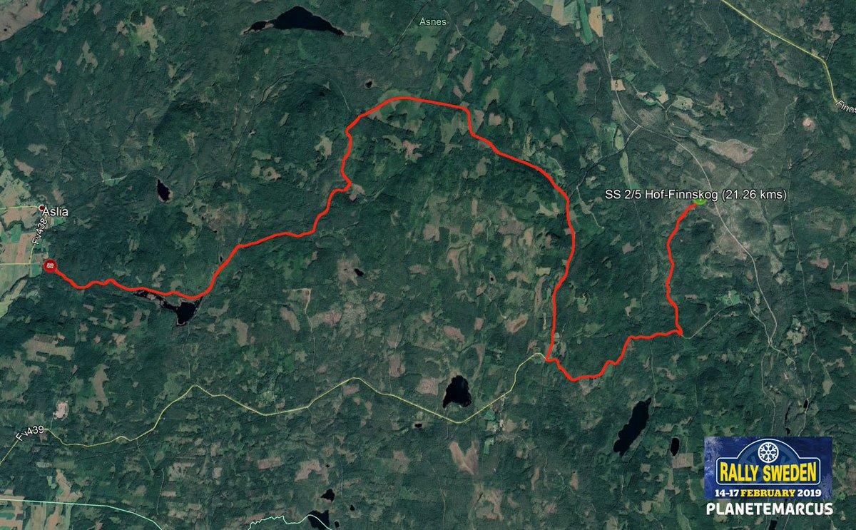 WRC: 67º Rallye Sweden [14-17 Febrero] - Página 4 Dy93uGIWsAEvpkE