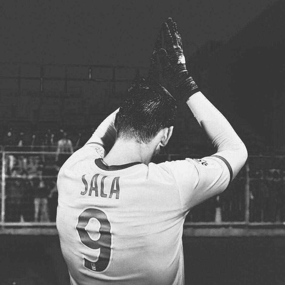 Descansa en paz, Emiliano Sala