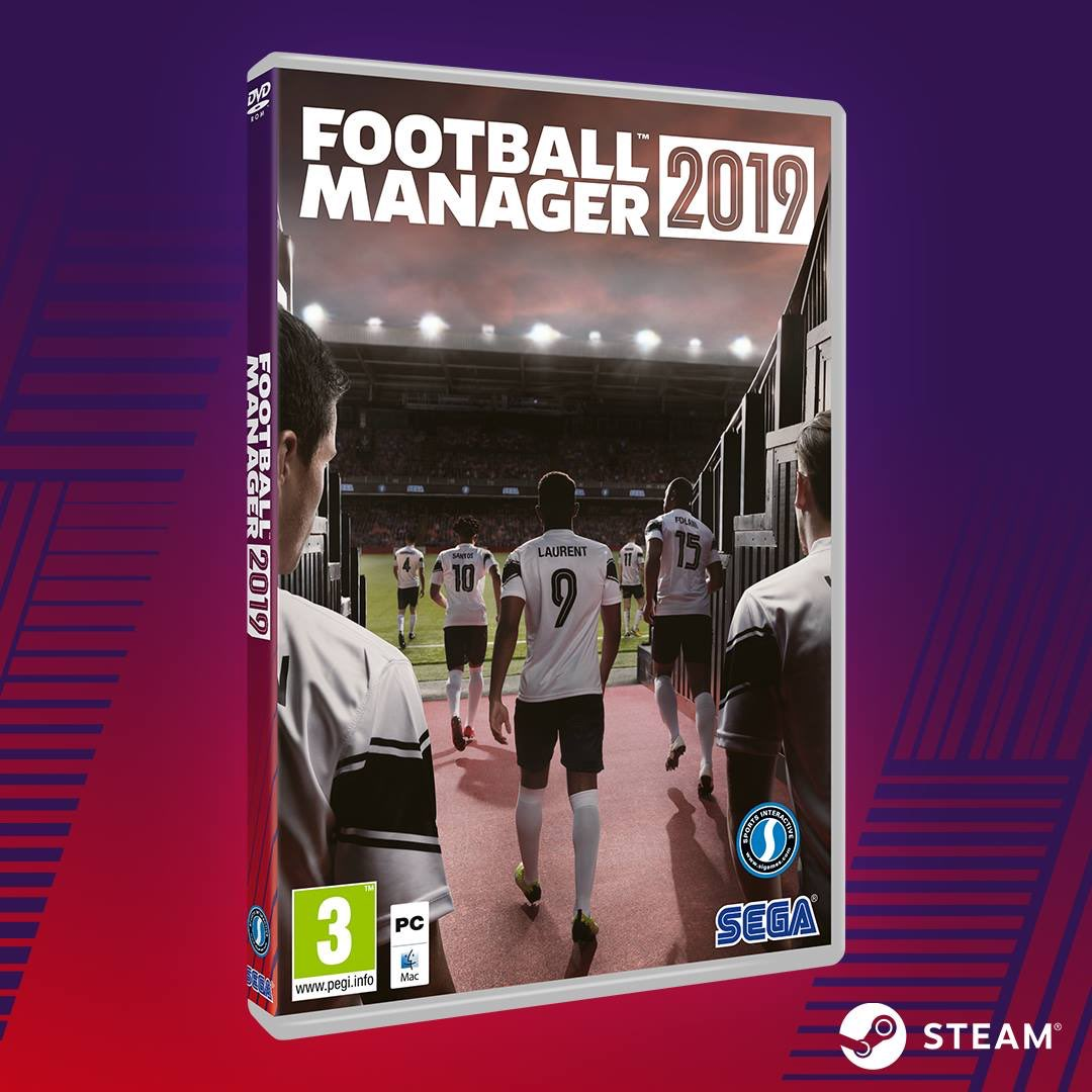 Football Manager 2019 is still 25% OFF, until 6pm GMT on Feb 11th in the @steam_games Lunar Sale 🐷✨  Grab that bargain before the window closes ⏳ http://FM19.Store/Steam