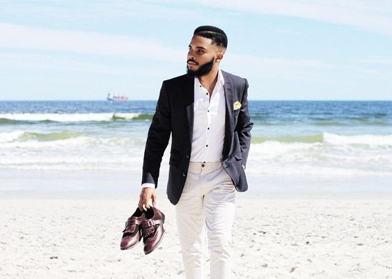 Weekend vibes | #StyleEtiquette featuring @TeeKay_M   #thefashioncollectiveinc #TFCinc #simplydapper #gq #streetstyle #gqstyle #capetown