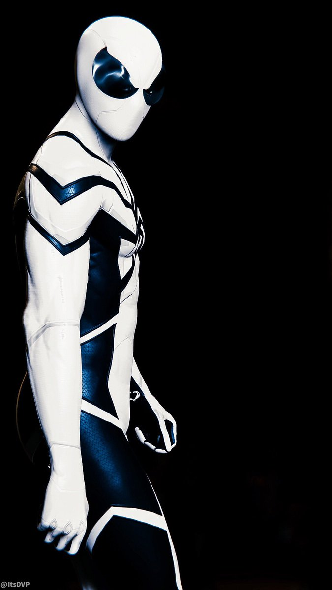 Dp On Twitter Photo Mode Future Foundation Suit Tap To