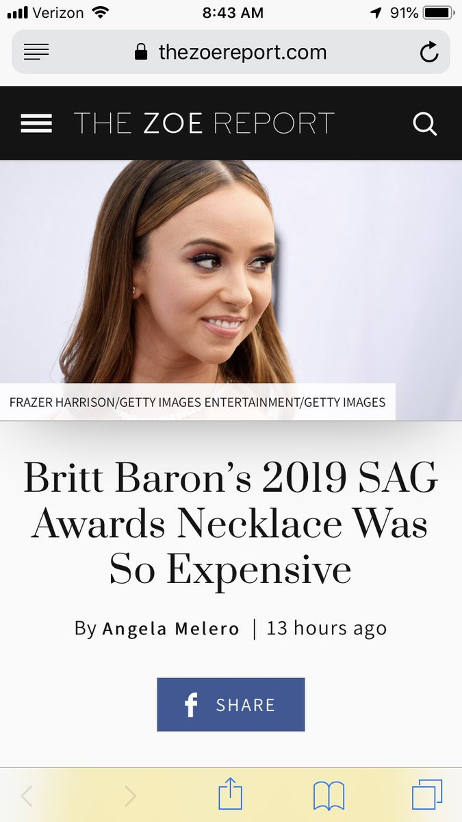 Selfie Snapchat Britt Baron naked photo 2017