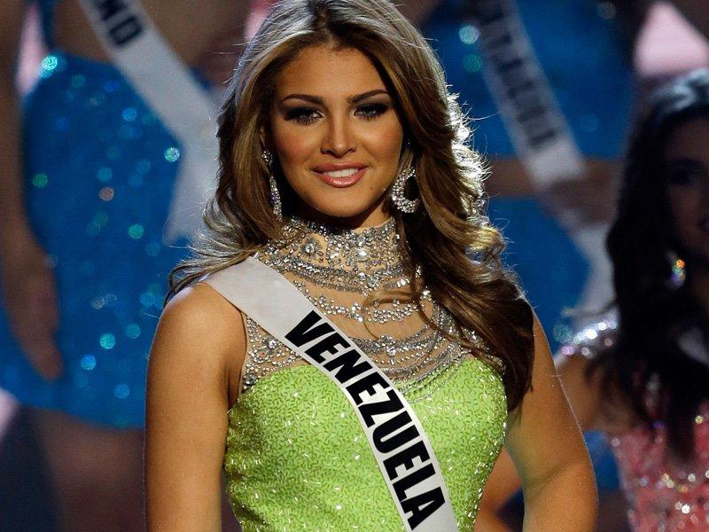 чем мисс венесуэла фото всех дошла финала