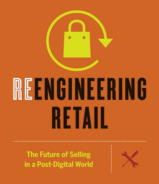 Excited to announce that #ReengineeringRetail by Doug Stephens @RetailProphet is shortlisted for the Business Book Grand Pris 2019 innovation award! http://ow.ly/jmoC30nu08E