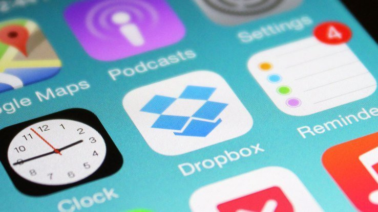Dropbox snares HelloSign for $230M, gets workflow and eSignature by @ron_miller