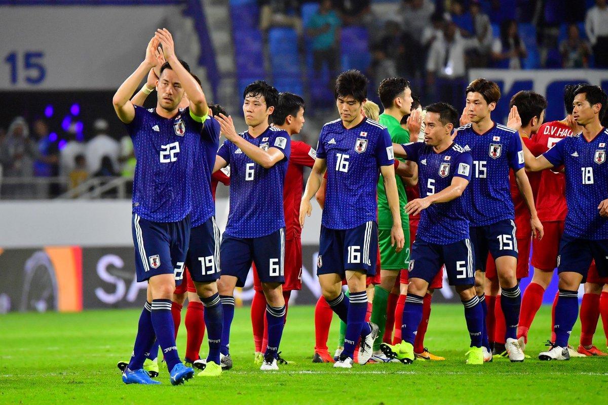 الساموراي الياباني يضرب إيران بالثلاثة نحو نهائي كأس آسيا 2019 25