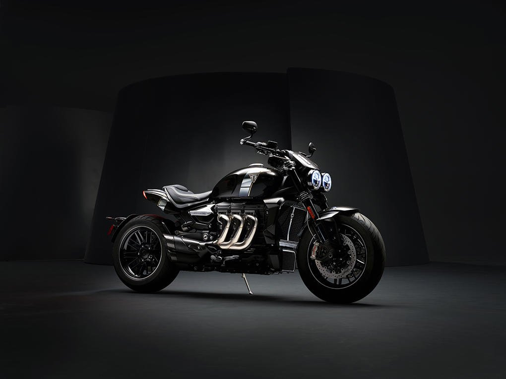 Triumph Motorcycles on Twitter: