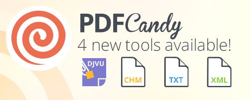 PDF Candy (@pdfcandy) | Twitter