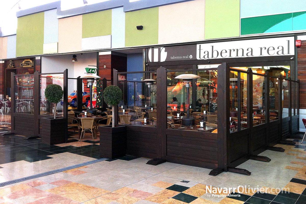 Navarrolivier در توییتر Construcción De Mampara De Madera Y