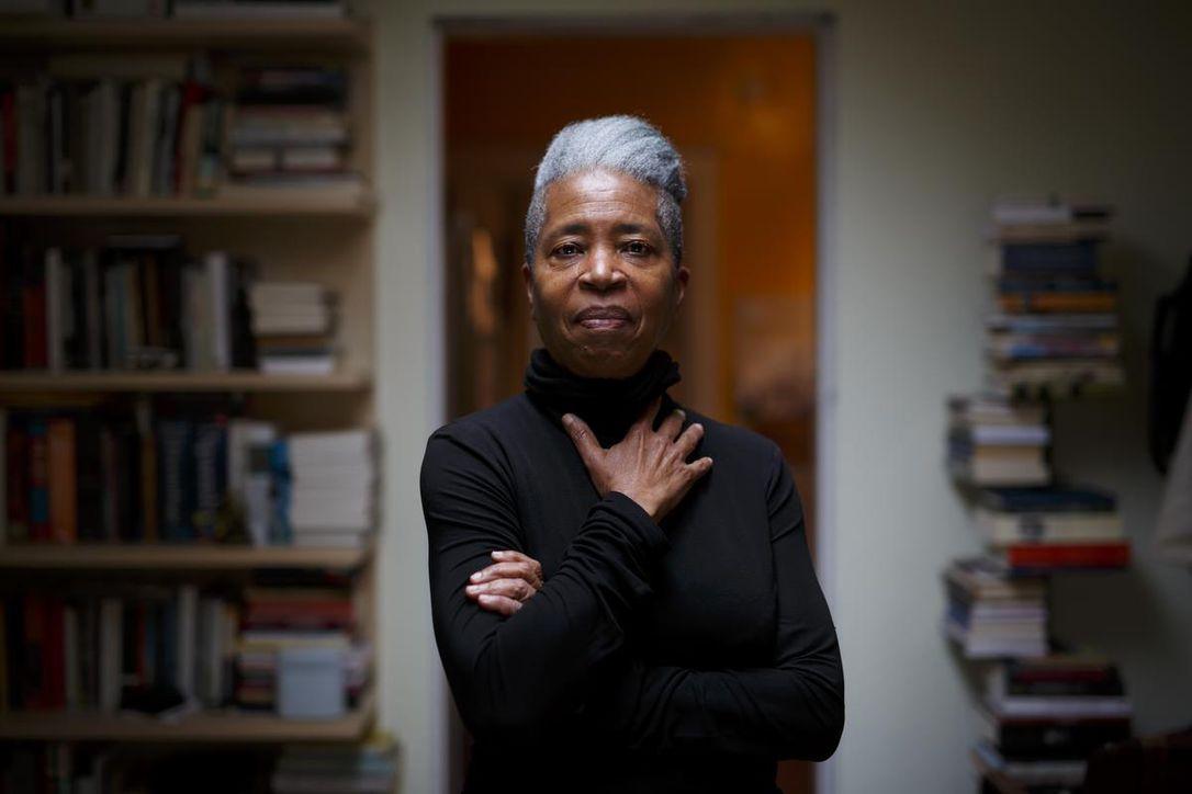 Dionne Brand OC was Toronto's third Poet Laureate from September 2009 to November 2012.  #acwof #acwalkoffame #blackexcellence #blackpower #blacklivesmatter #african #caribbean #melanin #blackhistory #blacklove #africa #walktogether #black #africanamerican #weallmatter #facts