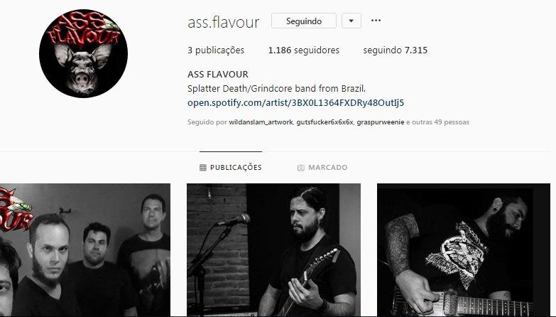 Ass Flavour (@Ass_Flavour) | Twitter
