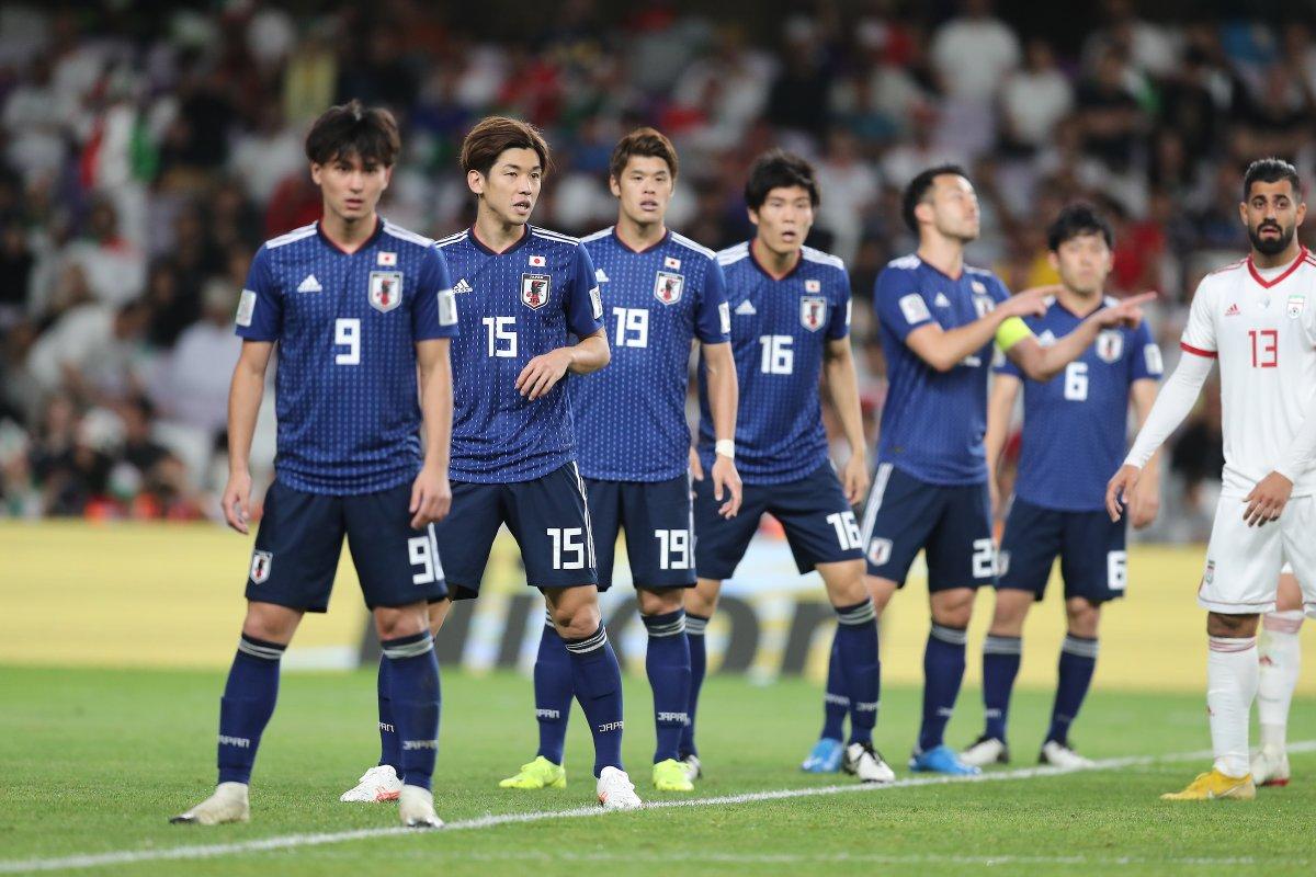 الساموراي الياباني يضرب إيران بالثلاثة نحو نهائي كأس آسيا 2019 26