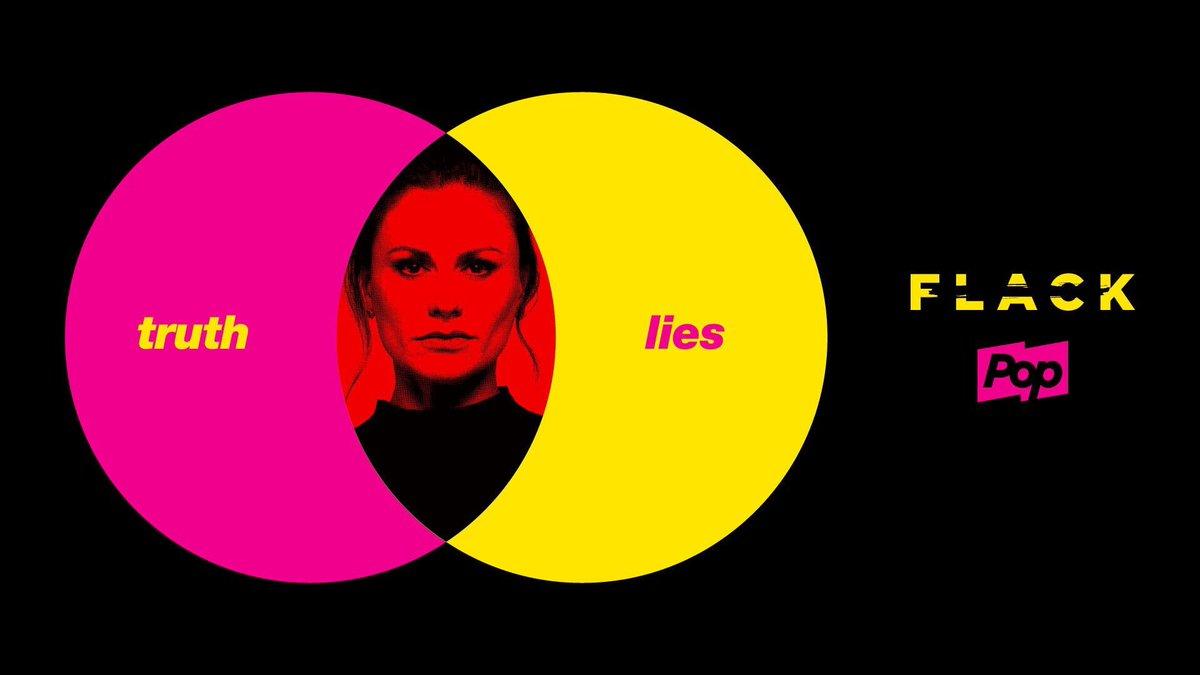 """Résultat de recherche d'images pour """"flack series pop tv"""""""