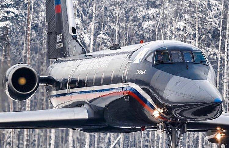 Tu-22M3: News - Page 21 DyB6FyeWoA4gony