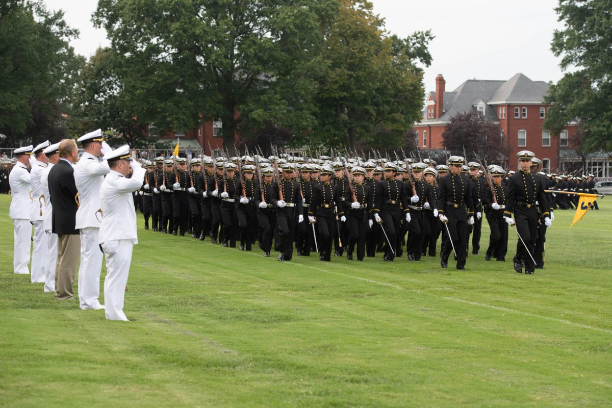 USNA Admissions on Twitter: