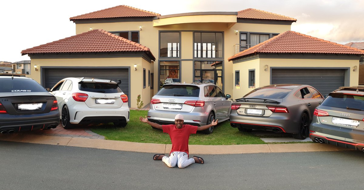 Forex houses