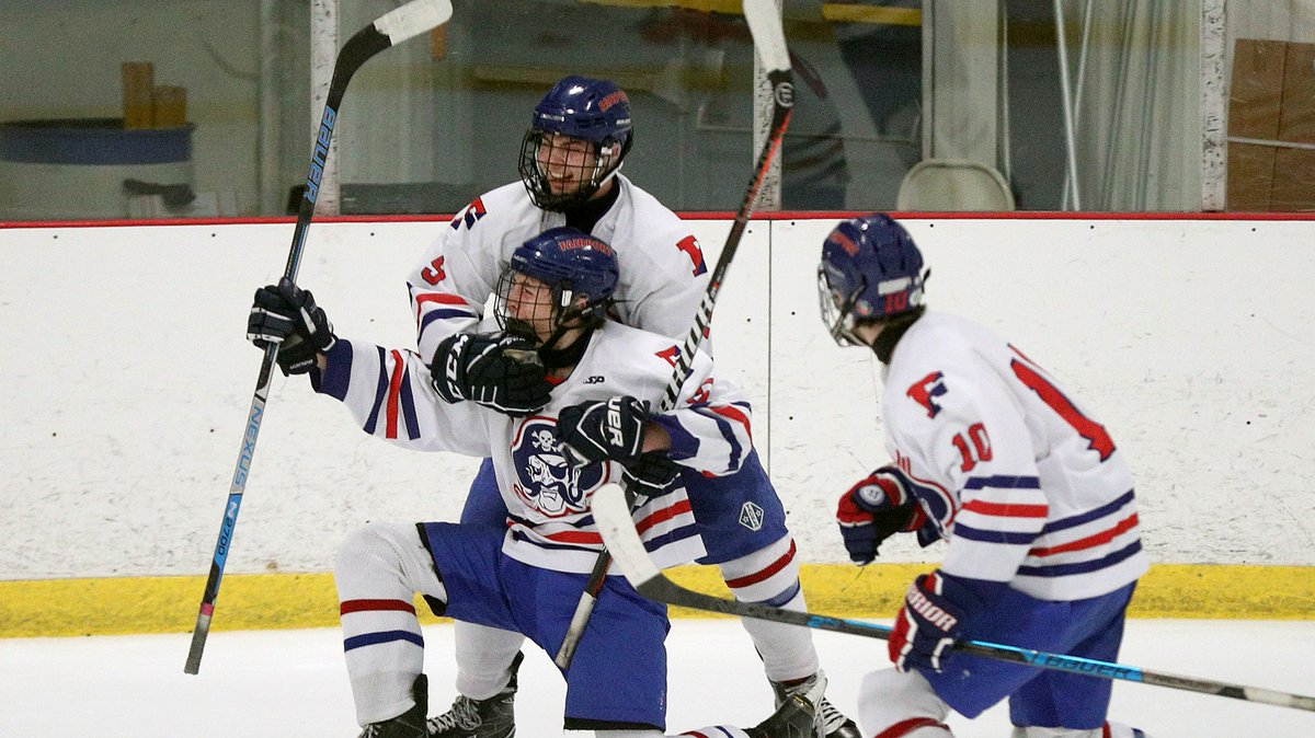 Section V hockey poll: Rankings get tight as regular season winds down
