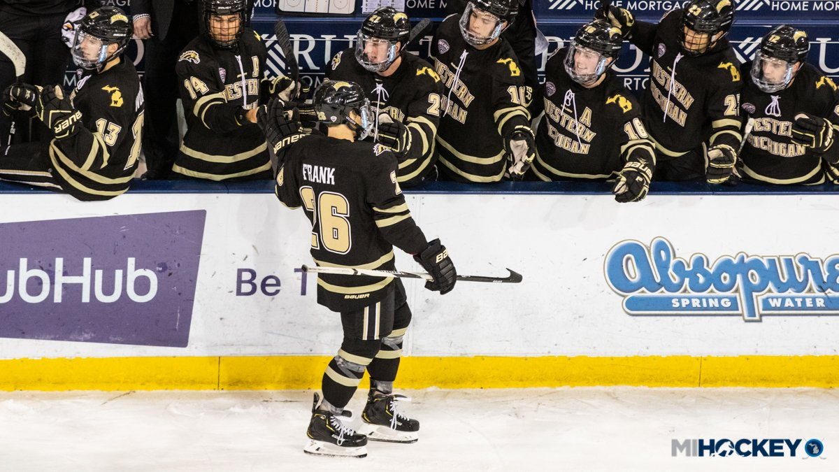 College Hockey Inc And The NCHC