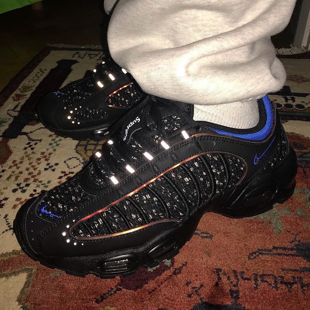 f1d0bc3f8f2de it looks like supreme got their hands on the air max tailwind 4 thoughts on  this