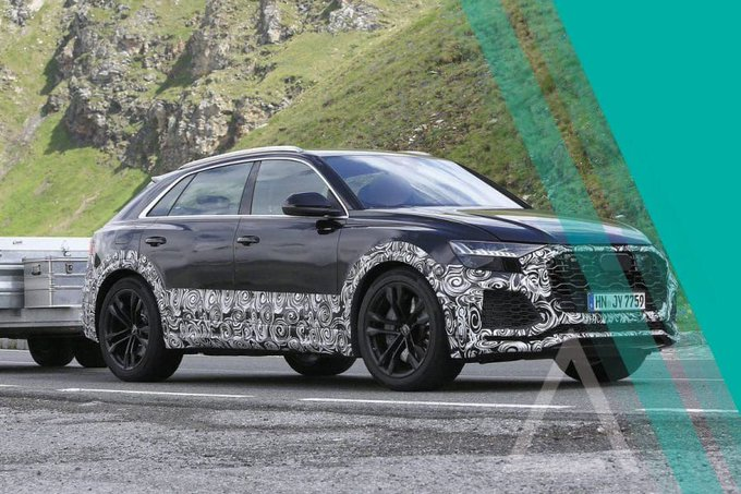 Audi In News The Most Popular Tweets United States