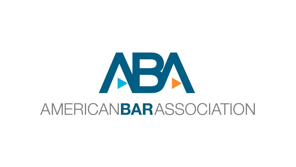 Image result for american bar association logo