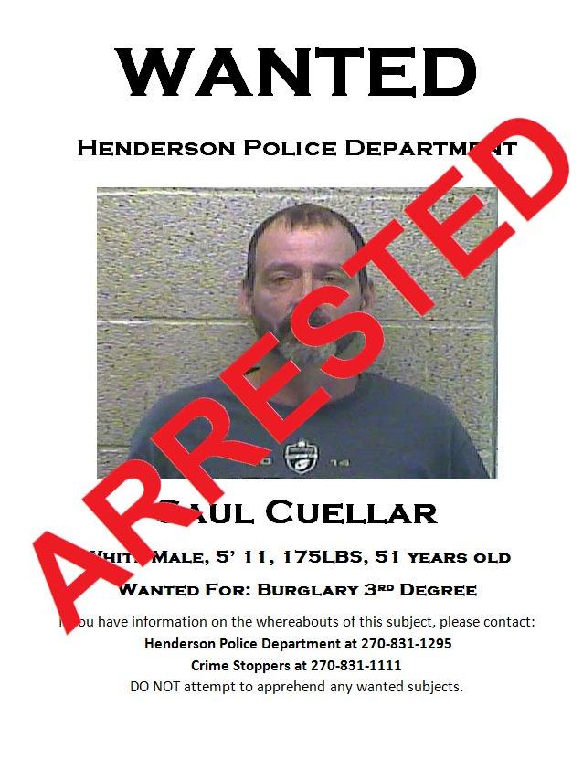 Henderson KY Police (@Henderson_PD) | Twitter