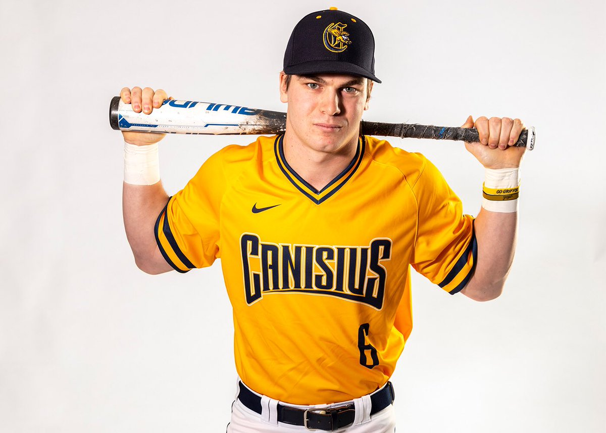 watch 4650a 81224 Canisius Baseball on Twitter:
