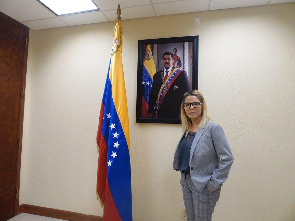 Maduro: Si algo me pasa, ¡retomen el poder y hagan una revolución más radical! - Página 4 DyBsLczWkAUcwg4
