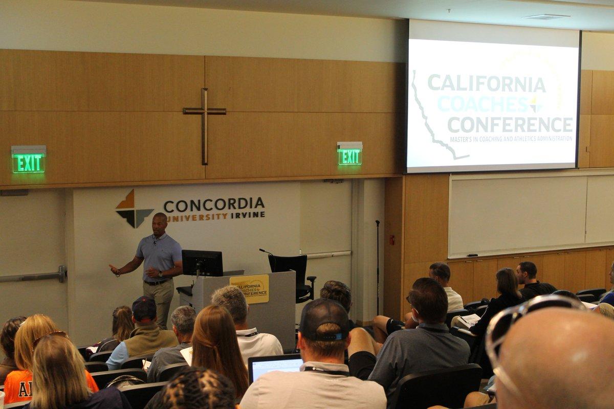 Concordia University (@ConcordiaMCAA) | Twitter