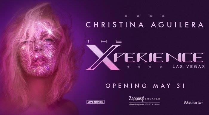 Acampamento: Christina Aguilera é a mais nova adepta à Las Vegas; saiba tudo sobre a residência