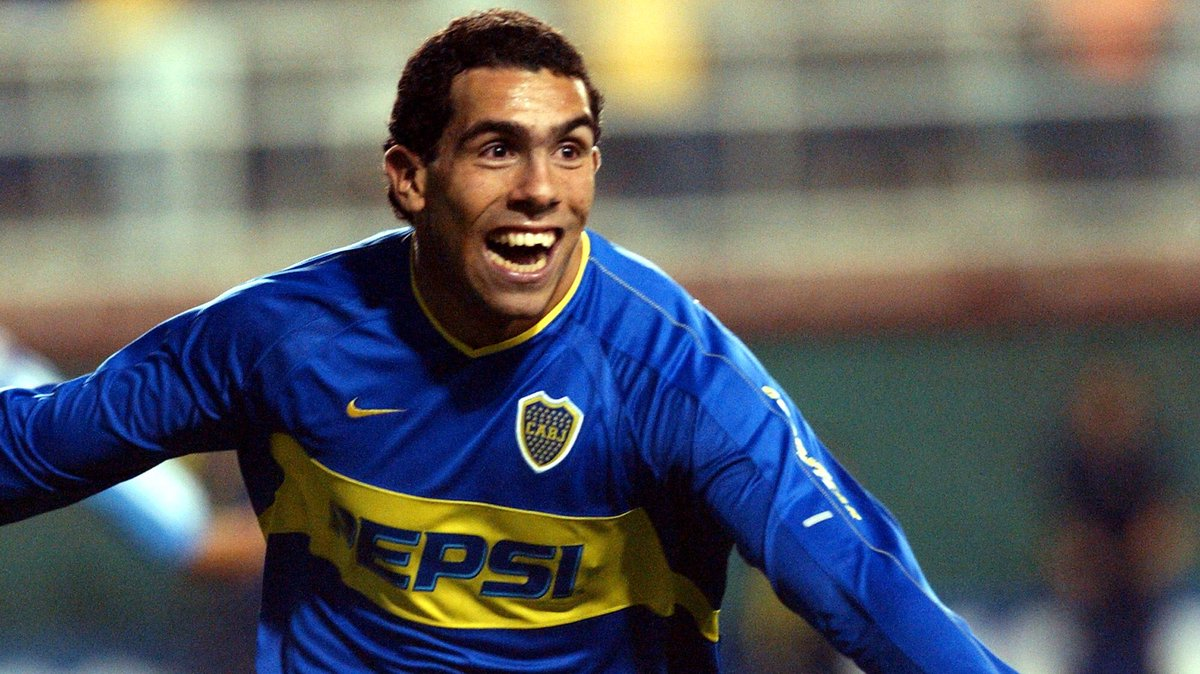 Carlos Tevez: The Striker Who Proved Sir Alex Wrong