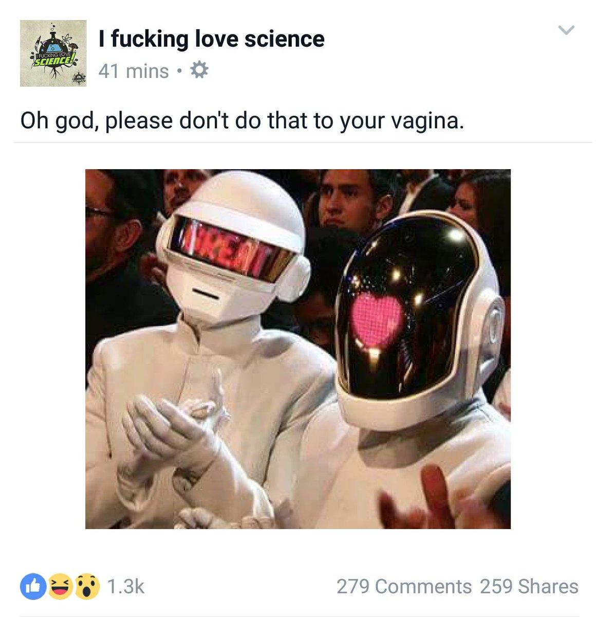 Do You Even Science, Bro