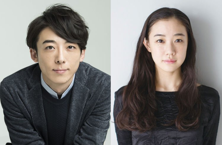 #TakahashiIssei and #AoiYu to be leads in movie &quot;Romance Doll&quot;. Based on novel by Tanada Yuki about a love doll craftman who keep hiding his work and his wife. Release in fall 2019.   https:// natalie.mu/eiga/news/3177 67 &nbsp; …   #ロマンスドール #高橋一生 #蒼井優<br>http://pic.twitter.com/99dU1I2nhm