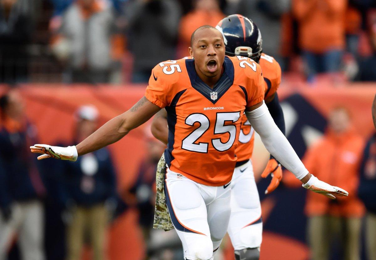Pro Football Rumors On Twitter Chris Harris Open To Broncos