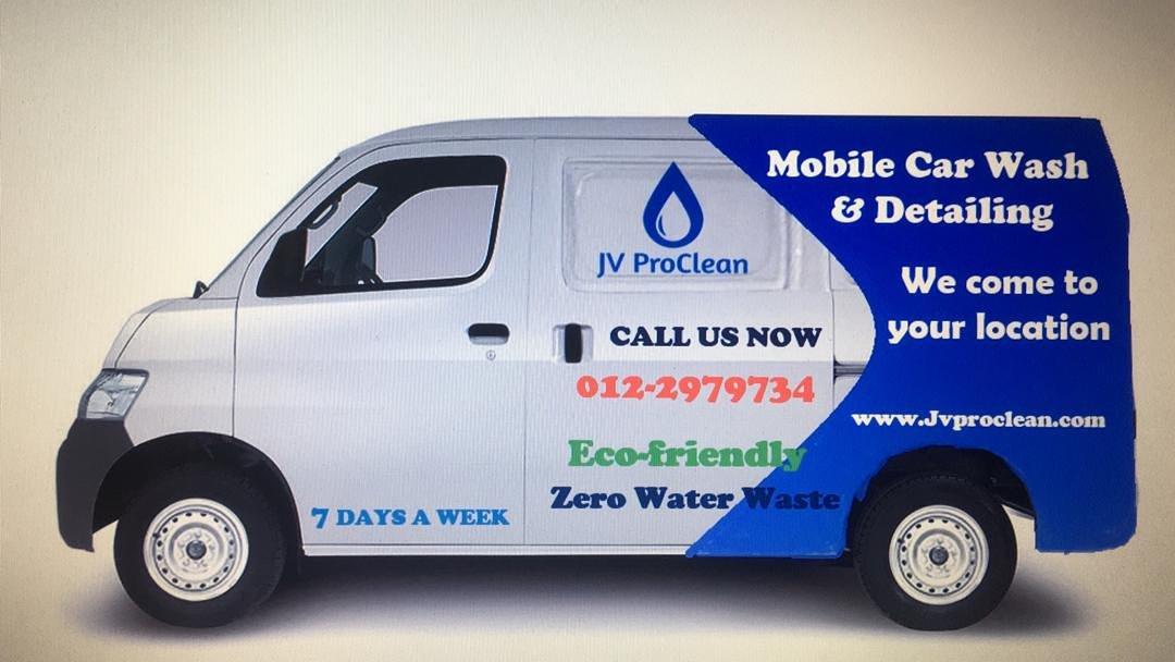 Pro Clean Car Wash >> Jv Proclean Jv Carspa Twitter