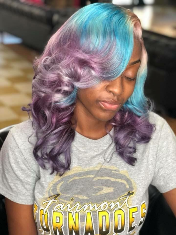 Pastelhaircolor Twitter Search
