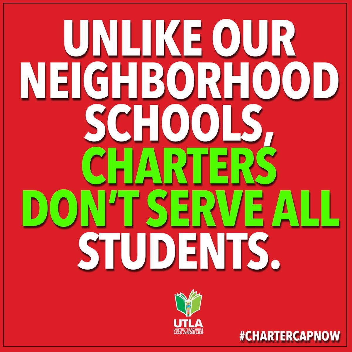 United Teachers Los Angeles on Twitter: