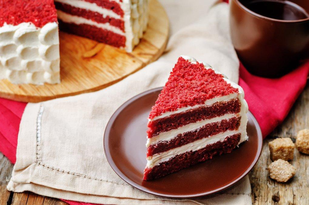 васильева- это бисквит красный бархат рецепт с фото часто