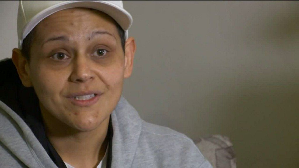 Fox 5 San Diego On Twitter Woman Warns Others After Nightmare