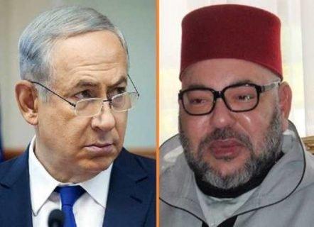 המרוקאים שולטים במדינת ישראל והם אלה שהכתירו את ביבי והליכוד שוב DyDhixGWoAAfN5s