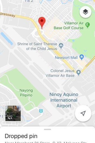 フィリピン夜遊びマップ on Twit...